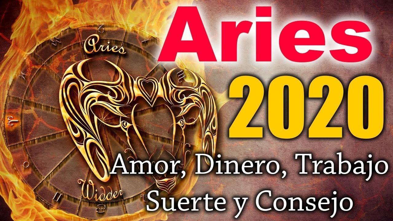 tarot aries 2020 amor