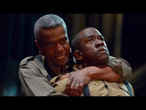 RSC Live: Othello    Hugh Quarshie, Lucian Msamati