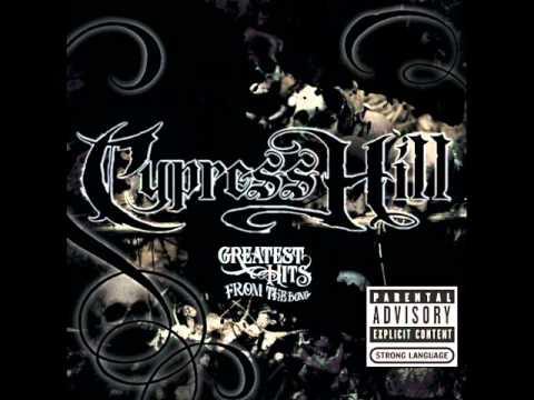 Cypress Hill- Roll it up, Light it up, Smoke it up with lyrics