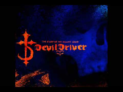 DevilDriver - Sin & Sacrifice