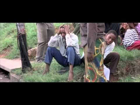 Hotel Rwanda trailers
