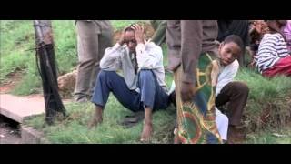 Hotel Rwanda Official Trailer #1 - Don Cheadle Movie (2004) HD