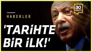 AnkaPark'ta büyük israf…'Erdoğan bir ilk'…'Sohbet' gözaltısı…TSK'ya operasyon…ABD'den gümrük hamlesi