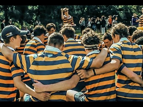 Marist College Ashgrove 9A Rugby 2016 | Undefeated Premiers