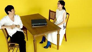 西島秀俊、綾瀬はるかに「腹立つわ~」「全自動DIGA」CM&メーキング映像 綾瀬はるか 動画 30