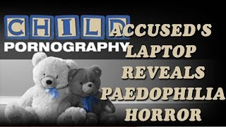 B'lore police arrest child porn addict & rapist skating instructor