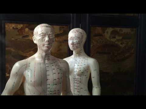 Цзю Хо - Методики лечения Традиционной Китайской Медицины . Загальский Павел - Китай Гуанчжоу