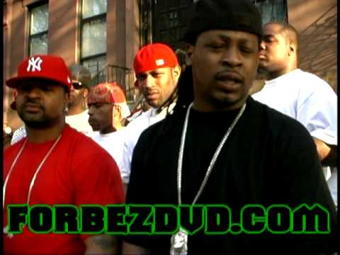 Byrd Gang Speaks on How they met Jim Jones