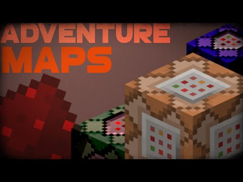 How To Make Minecraft Adventure Map With Command Blocks