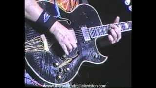 TED NUGENT - Great White Buffalo