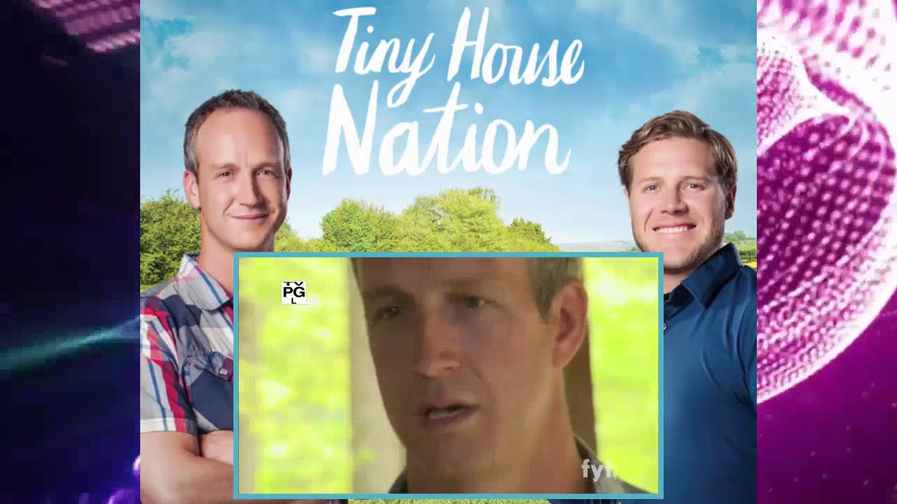Tiny House Nation Season 1 Episode 2 Youtube