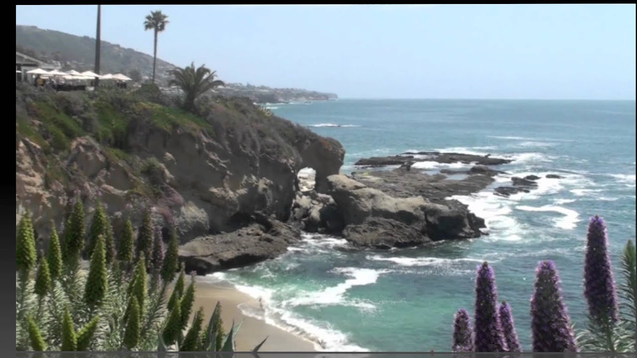 Laguna Beach California Treasure Island Beach And Park