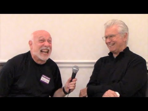 Kent McCord Interview: Best Known As Jim Reed In Adam-12 And Emergency!