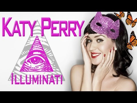 Katy Perry - Illuminati Puppet - Music Video Analysis and Subliminal Messages