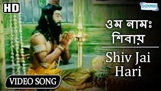 Shiv Jai Hari (HD) - Om Namah Shivay - Sudharshan - Rajesh Vasanth