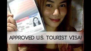 how to get a us tourist visa philippines faqs interview and tips