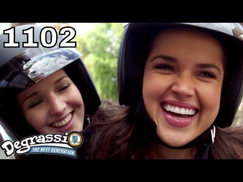 Degrassi: The Next Generation 1102 | Boom Boom Pow, Pt. 2 (Spring Break Special) | S11 E02 | HD