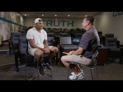 One-On-One with Julius Thomas