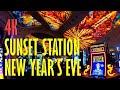 Sunset Station Casino 4K Las Vegas Walking Tour / New Year ...