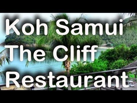 The Cliff Koh Samui