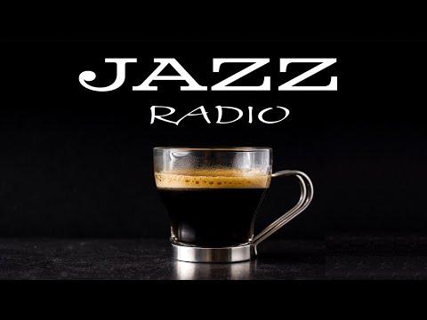 Summer JAZZ Radio - Sweet Bossa Nova & Coffee JAZZ For Calm, Work, Study