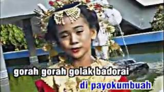 Lagu anak Minang # Dendang Harau # Tari