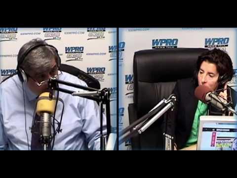 Gina Raimondo Responds To Democrat Lincoln Chafee After 2018 Talk