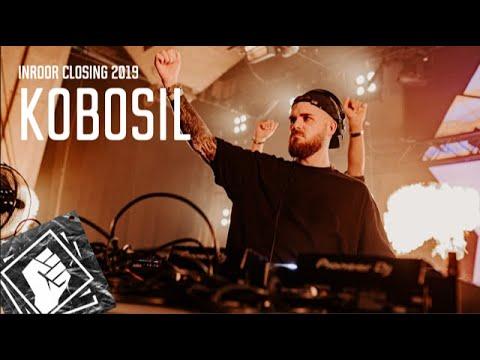 Rotterdam Rave 'Indoor Closing' 2019 - Kobosil