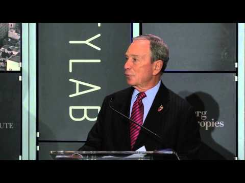 New York City Mayor Michael Bloomberg on Government Shutdown: It is so impossible to believe.