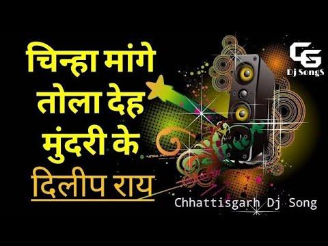 Chinha Mage Tola Deh Mundari Ke [Dilip Ray] ||Chhattisgarh Dj Song||