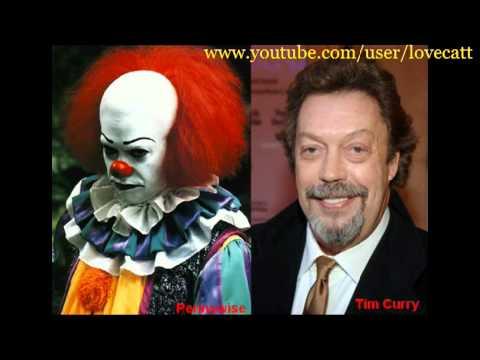 Detr s de la m scara parte 1 youtube - Mascara de terror ...