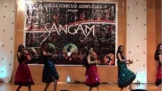 Euphoria Munni badnam, Randak Randak UTD Sangam 2012