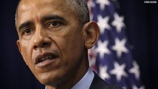Poll: Most disapprove of Obama's job as POTUS