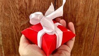 Коробка-Ракушка своїми руками
