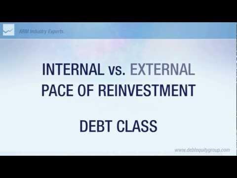 The Mechanics of Debt Buying