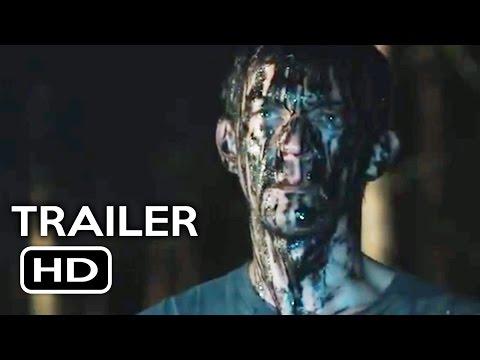 Dark Teaser Trailer #1 (2017) Netflix Horror TV Series HD