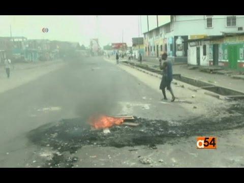 Congo 20 Years after Mobutu Sese Seko