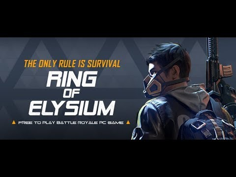 Ring of Elysium How to Download and Play in English