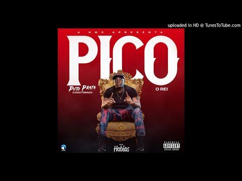 Puto Prata Feat. Dj Habias - Pico (Afro House) 2K19