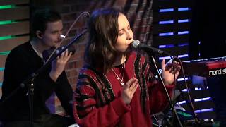 Baixar Alice Merton - Jealousy [Live In The Sound Lounge]