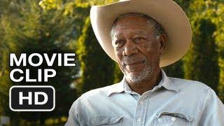 The Magic of Belle Isle  Movie CLIP #1 - Rob Reiner Movie HD