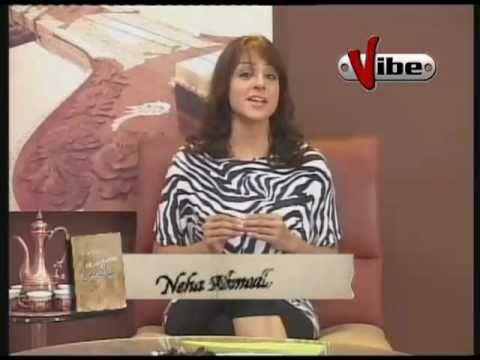 Bhooli Bisri Yadien (Vibe TV) (Neha Ahmed) (part 1...