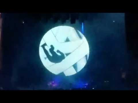 David Gilmour - One of these days ( live...