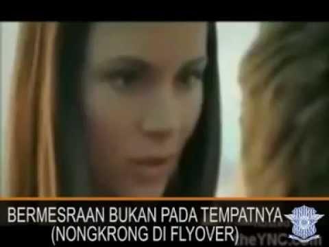 1. FILM LAKA DOKUMENTASI www.polantasmakassar.com