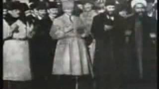 Atatürk'ün Peygamberimiz sav hakkında düşünceleri