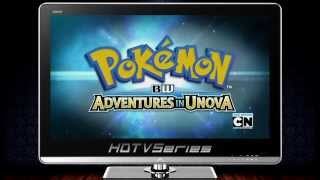 Pokémon: Opening 16 (English) HD