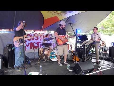 Catskill Chill 2013  -  Mun  - Saturday Afternoon (1of2)