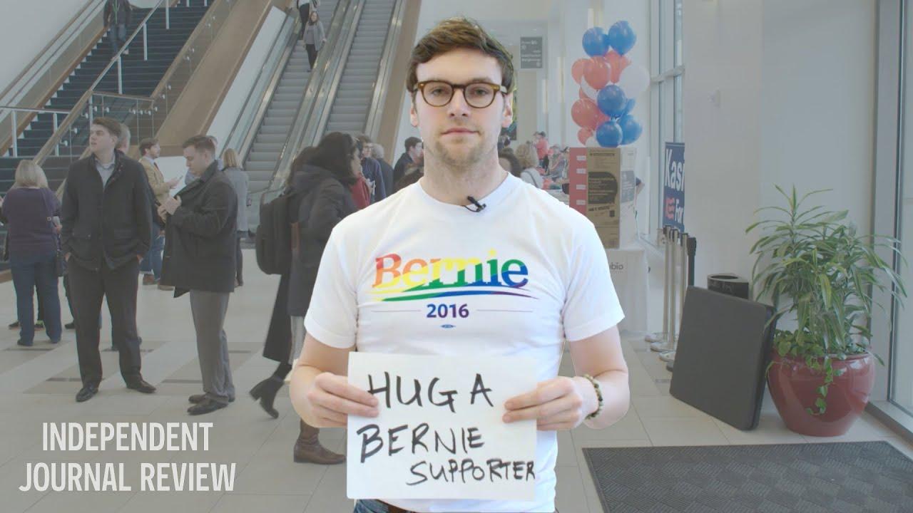 Bernie porn