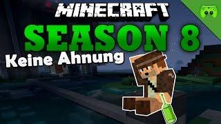 KEINE AHNUNG «» Minecraft Season 8 # 216 | Full HD