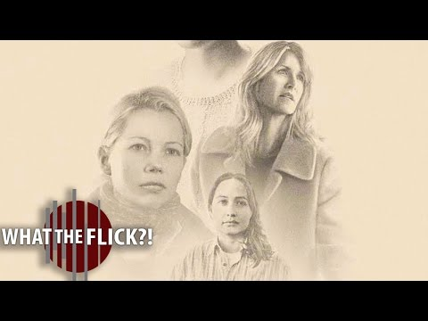 Certain Women - Official Movie Review